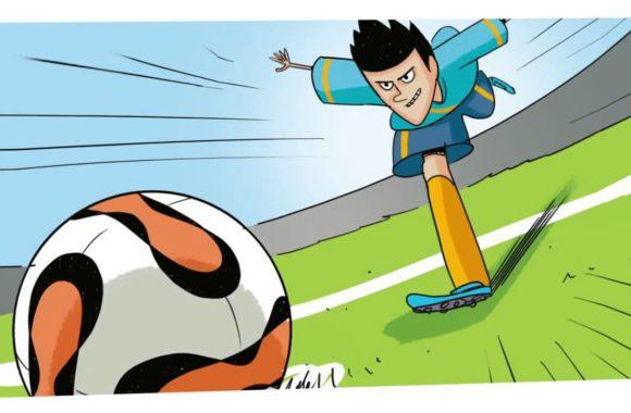 ¿Cómo de bien recuerdas «El misterio de los siete goles en propia puerta»?